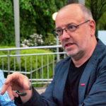 Geschäftsführer Rainer Söntgerath